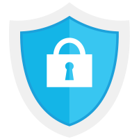 Protected by RapidSSL 256-bit data encryption and site authentication.